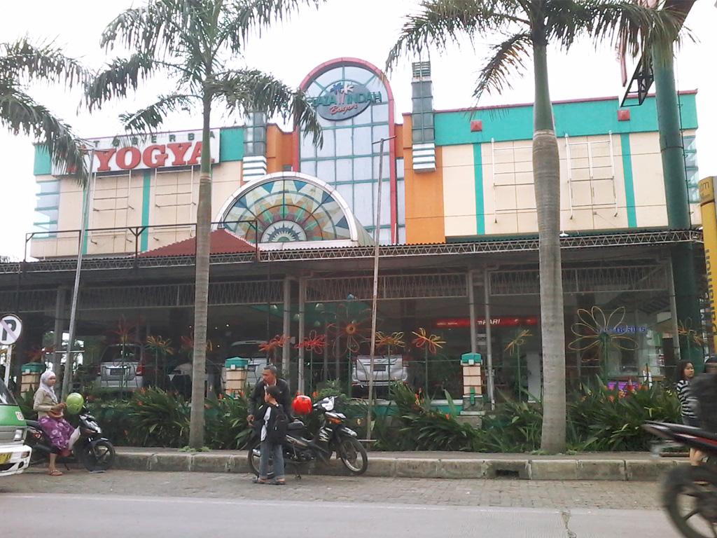plaza indah
